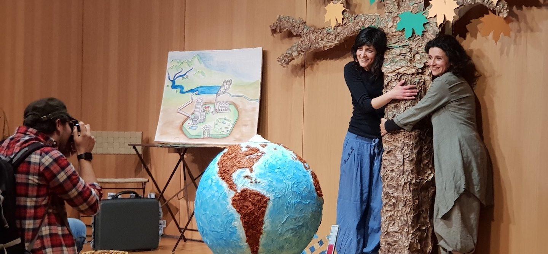El planeta a les teves mans